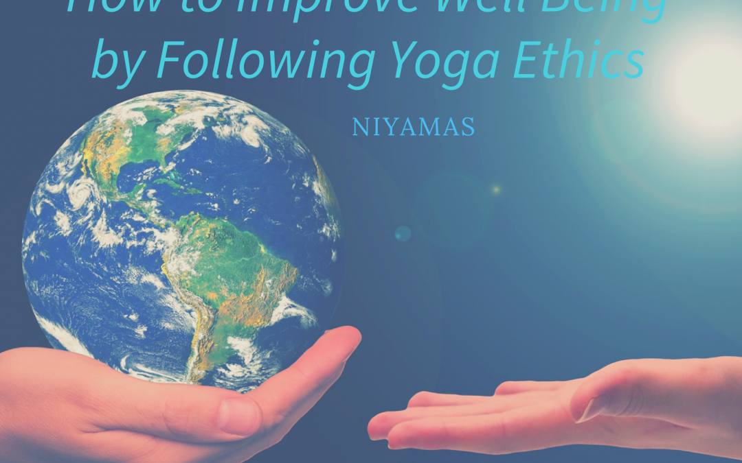 Yoga Ethics